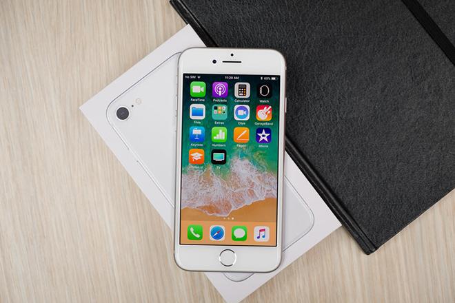 """Đây là cặp iPhone được """"săn lùng"""" nhiều nhất năm qua - 3"""