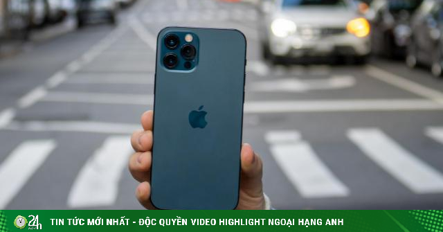 Đây chính là chiếc iPhone đáng mua nhất trong series iPhone 12 vừa ra mắt