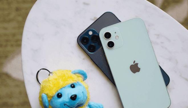 Những ưu và nhược trên iPhone 12 cần nắm rõ trước khi mua - 1
