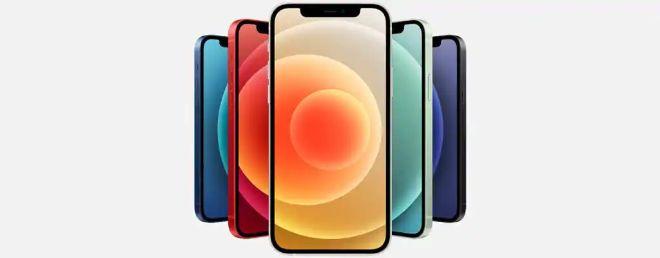Những lý do nên tránh xa iPhone 12 - 1