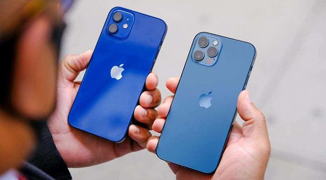 """Bán quá """"chạy"""", Apple tăng cường sản xuất iPhone 12 - 2"""