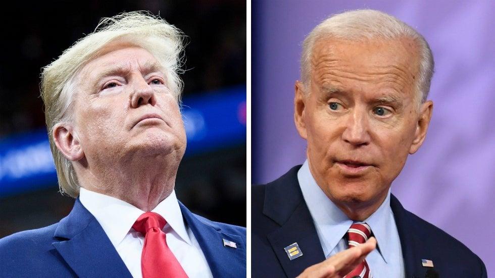 Bầu cử tổng thống Mỹ: Đừng tin thăm dò, ông Trump vẫn sẽ thắng lớn?