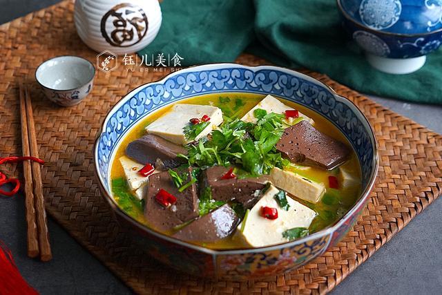 Bí quyết nấu đậu phụ với tiết không tanh, nước ngọt thanh, làm ấm bụng hiệu quả - 1
