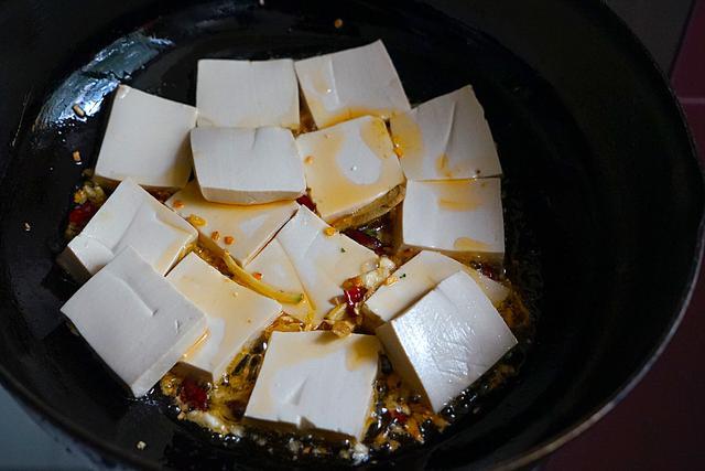 Bí quyết nấu đậu phụ với tiết không tanh, nước ngọt thanh, làm ấm bụng hiệu quả - 6