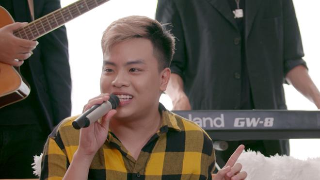 """Hứa Kim Tuyền: """"Nhạc sĩ trẻ không có nghĩa sẽ viết nhạc kém sâu sắc hơn người đi trước"""" - 1"""