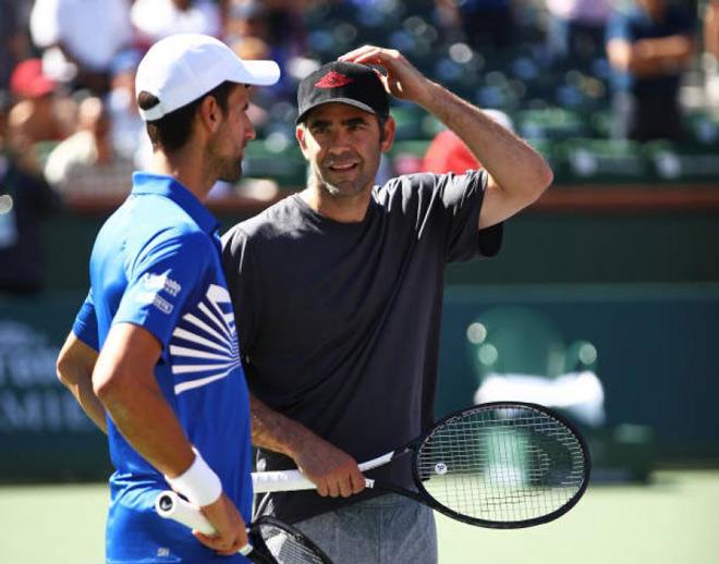 "Nadal ""giúp"" Djokovic lập kỷ lục, hé lộ lúc nghe tin sốc về US Open 2020 - 1"