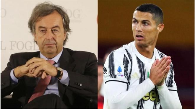 """Ronaldo bị đông đảo dư luận """"ném đá"""" vì vạ miệng vụ xét nghiệm Covid-19 - 2"""
