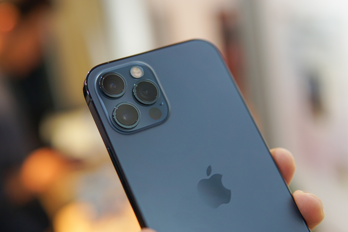 Đây chính là chiếc iPhone đáng mua nhất trong series iPhone 12 vừa ra mắt - 1