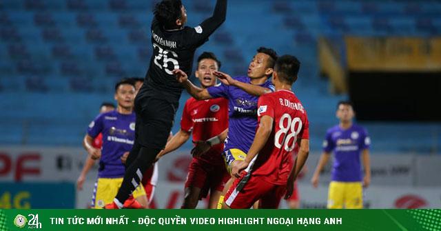 Hà Nội hòa Viettel nghẹt thở, HLV Nghiêm dự báo cuộc đua vô địch khó lường
