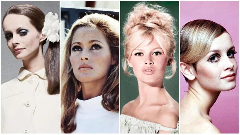 11 phong cách cảm hứng thập niên 60 vẫn cực mốt cho tới bây giờ - 11