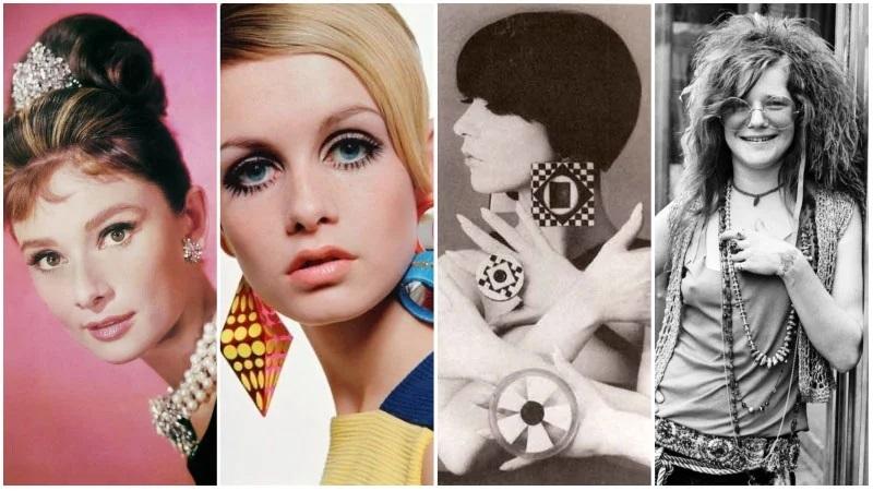 11 phong cách cảm hứng thập niên 60 vẫn cực mốt cho tới bây giờ - 12