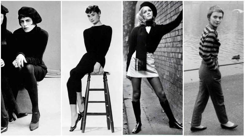 11 phong cách cảm hứng thập niên 60 vẫn cực mốt cho tới bây giờ - 2