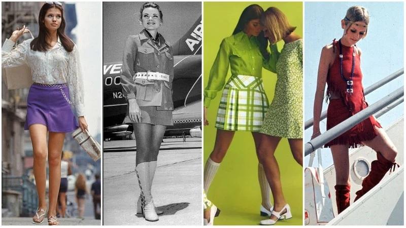 11 phong cách cảm hứng thập niên 60 vẫn cực mốt cho tới bây giờ - 4
