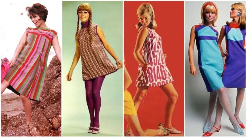 11 phong cách cảm hứng thập niên 60 vẫn cực mốt cho tới bây giờ - 6