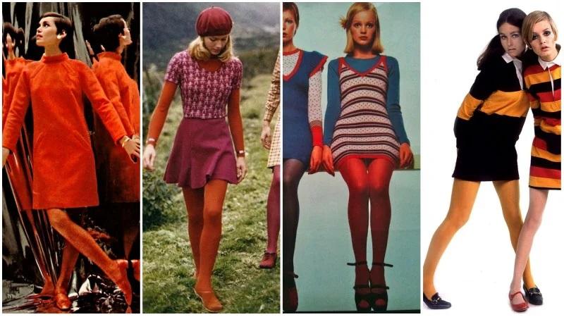 11 phong cách cảm hứng thập niên 60 vẫn cực mốt cho tới bây giờ - 8