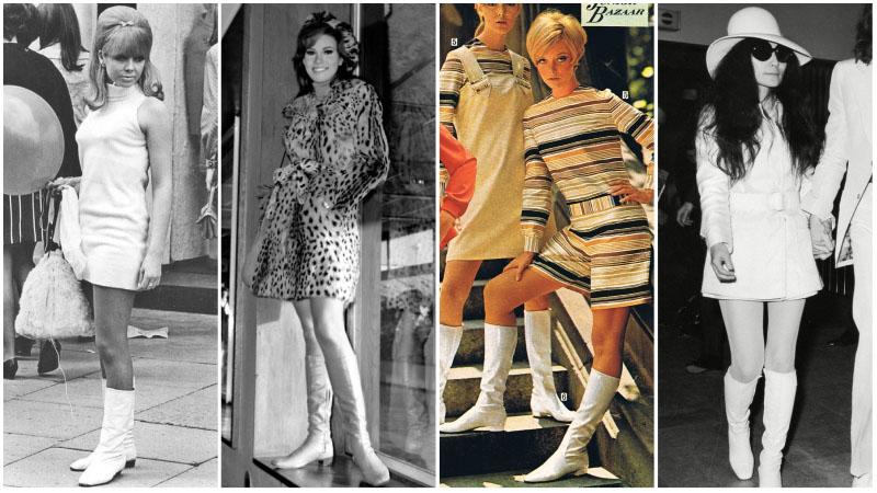 11 phong cách cảm hứng thập niên 60 vẫn cực mốt cho tới bây giờ - 9