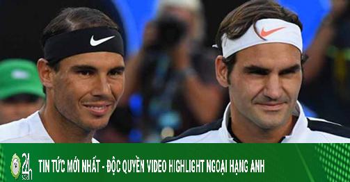 Tin thể thao HOT 1/11: Nadal ủng hộ sự trở lại của Federer