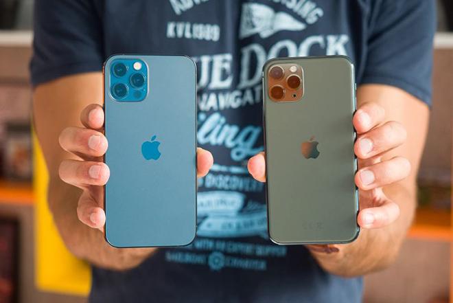Có đáng nâng cấp iPhone 12 Pro/12 Pro Max từ iPhone 11 Pro/11 Pro Max - 3