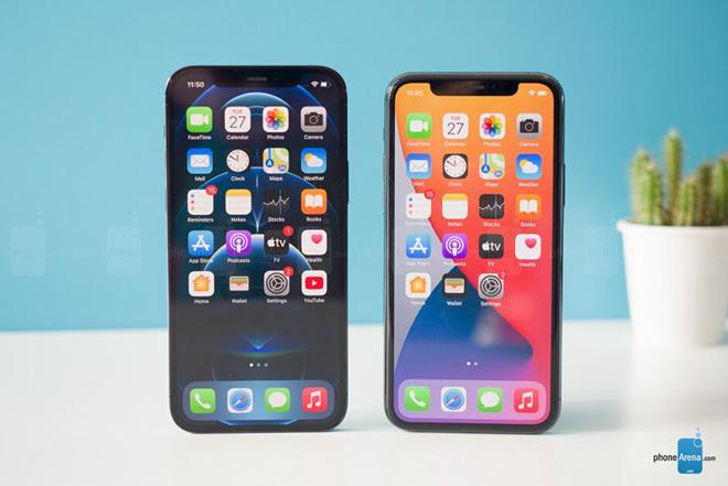 Có đáng nâng cấp iPhone 12 Pro/12 Pro Max từ iPhone 11 Pro/11 Pro Max - 2