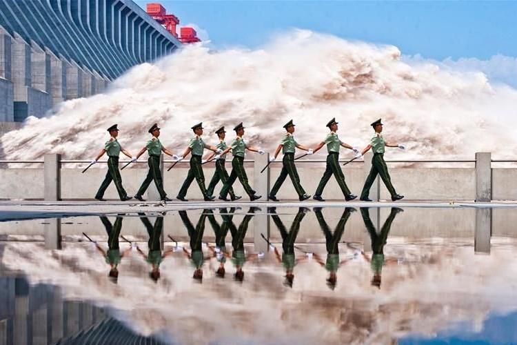 TQ tuyên bố về dự án đập thủy điện lớn nhất hành tinh