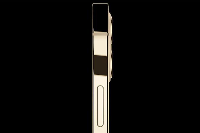 Xuất hiện nguyên mẫu iPhone 13 đầu tiên - 2