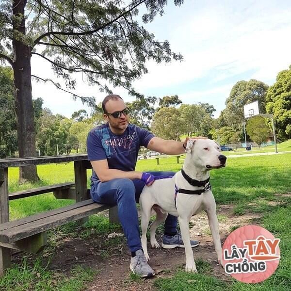 Tiểu thư Hà Thành bỏ tất cả sự nghiệp để lấy chồng Tây, giờ chăn bò bên Úc - 10