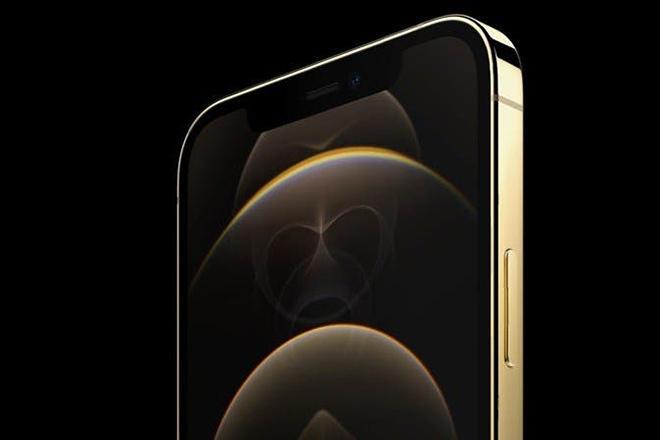 Xuất hiện nguyên mẫu iPhone 13 đầu tiên - 1