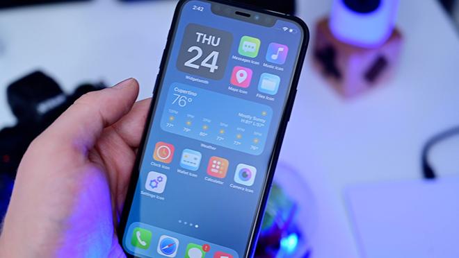 6 bước cần làm ngay sau khi mua iPhone 12, iPhone 12 Pro - 4