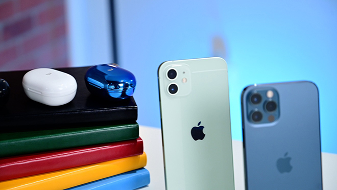 6 bước cần làm ngay sau khi mua iPhone 12, iPhone 12 Pro - 2