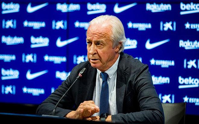 """Man City rắp tâm """"cướp"""" Messi vào tháng Giêng, sếp lớn Barca nói phũ - 2"""
