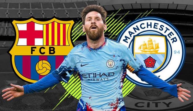 """Man City rắp tâm """"cướp"""" Messi vào tháng Giêng, sếp lớn Barca nói phũ - 1"""
