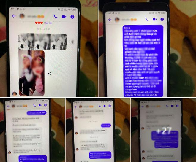 """Sửng sốt: Huỳnh Anh thanh minh không có chuyện """"cắm sừng"""" Quang Hải - 1"""