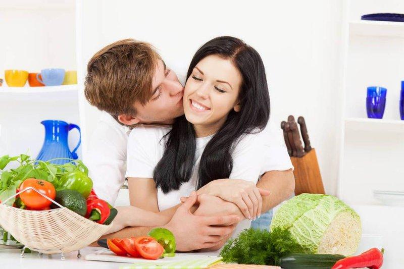 Thực phẩm hỗ trợ thụ thai - 1