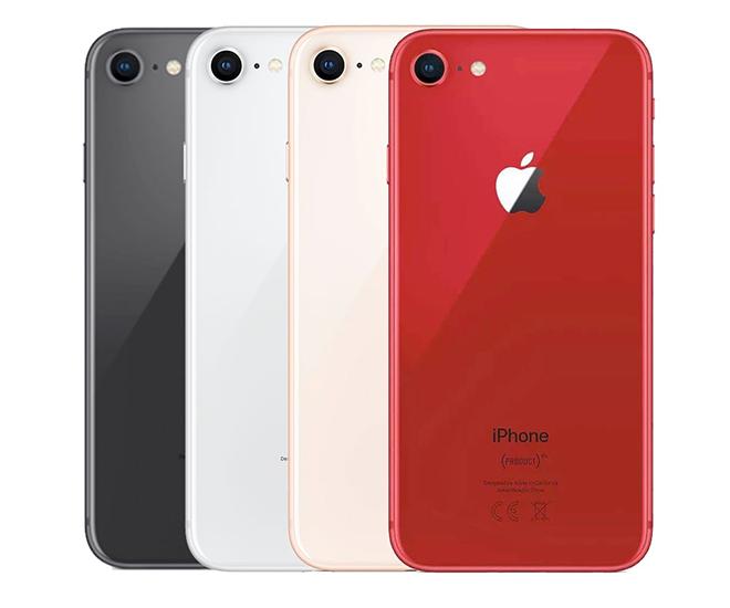 iPhone 12 và iPhone 8: Sau 3 năm, chúng khác nhau những gì? - 10