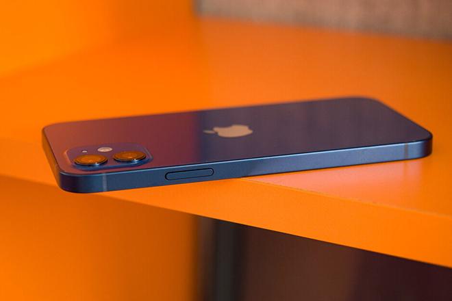 iPhone 12 và iPhone 8: Sau 3 năm, chúng khác nhau những gì? - 8