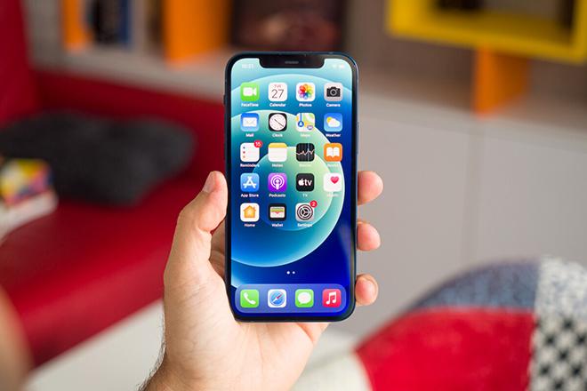 iPhone 12 và iPhone 8: Sau 3 năm, chúng khác nhau những gì? - 7