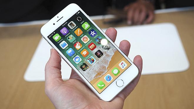iPhone 12 và iPhone 8: Sau 3 năm, chúng khác nhau những gì? - 9
