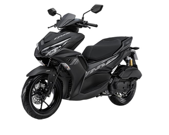 Yamaha NVX 155 VVA trình làng, giá 53 triệu đồng - 9