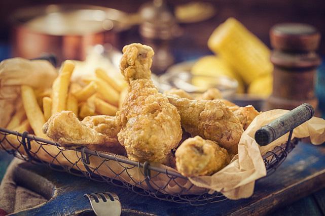 """Dạ dày thành """"lưới đánh cá"""" nếu thường xuyên ăn 4 loại thực phẩm này - 2"""