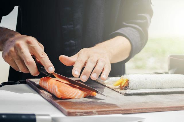 """Dạ dày thành """"lưới đánh cá"""" nếu thường xuyên ăn 4 loại thực phẩm này - 1"""