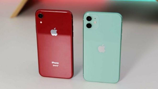 iPhone 12 so với iPhone XR: Đã đến lúc nâng cấp? - 2