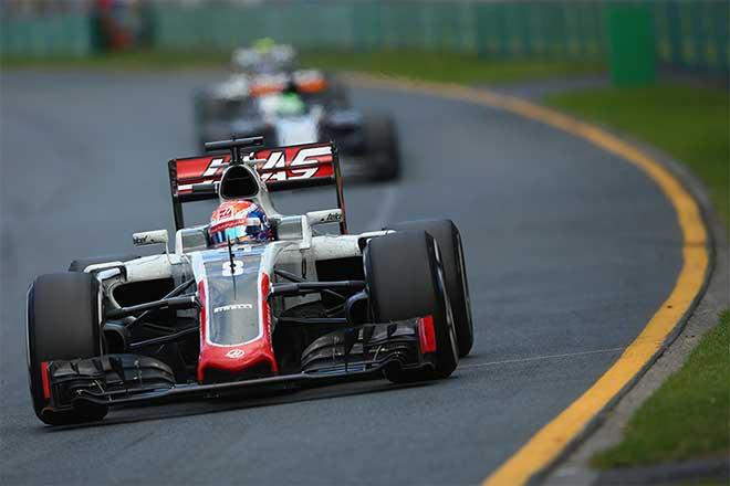 Đua xe F1, đội đua Haas: Làn gió mới từ ứng viên tiềm năng - 1