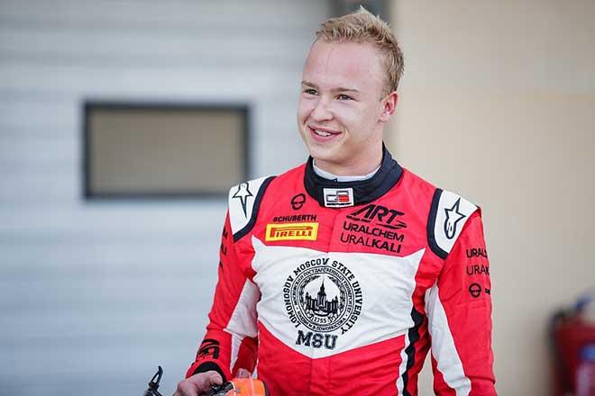 Đua xe F1, đội đua Haas: Làn gió mới từ ứng viên tiềm năng - 6