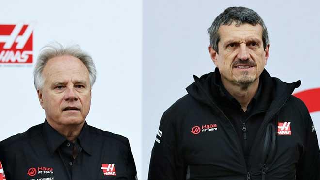 Đua xe F1, đội đua Haas: Làn gió mới từ ứng viên tiềm năng - 3