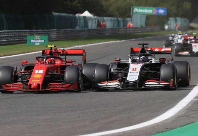 Đua xe F1, đội đua Haas: Làn gió mới từ ứng viên tiềm năng - 4