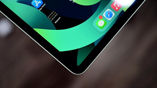 """Trên tay iPad Air 4 """"bằng xương bằng thịt"""" - 4"""