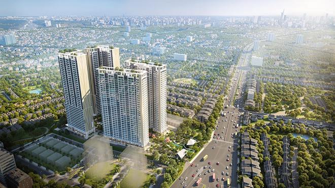 Từ 15 – 18 triệu/tháng, dễ dàng mua căn hộ resort cao cấp tại Bình Dương - 3