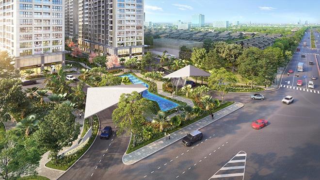 Từ 15 – 18 triệu/tháng, dễ dàng mua căn hộ resort cao cấp tại Bình Dương - 2