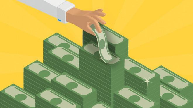 6 cư xử khác biệt với đồng tiền làm nên người giàu có và thành công - 3