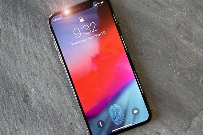 Lộ diện tính năng iPhone 13 khiến người dùng buồn rười rượi - 1